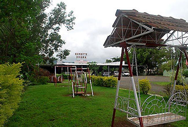 Sunny's Dhaba