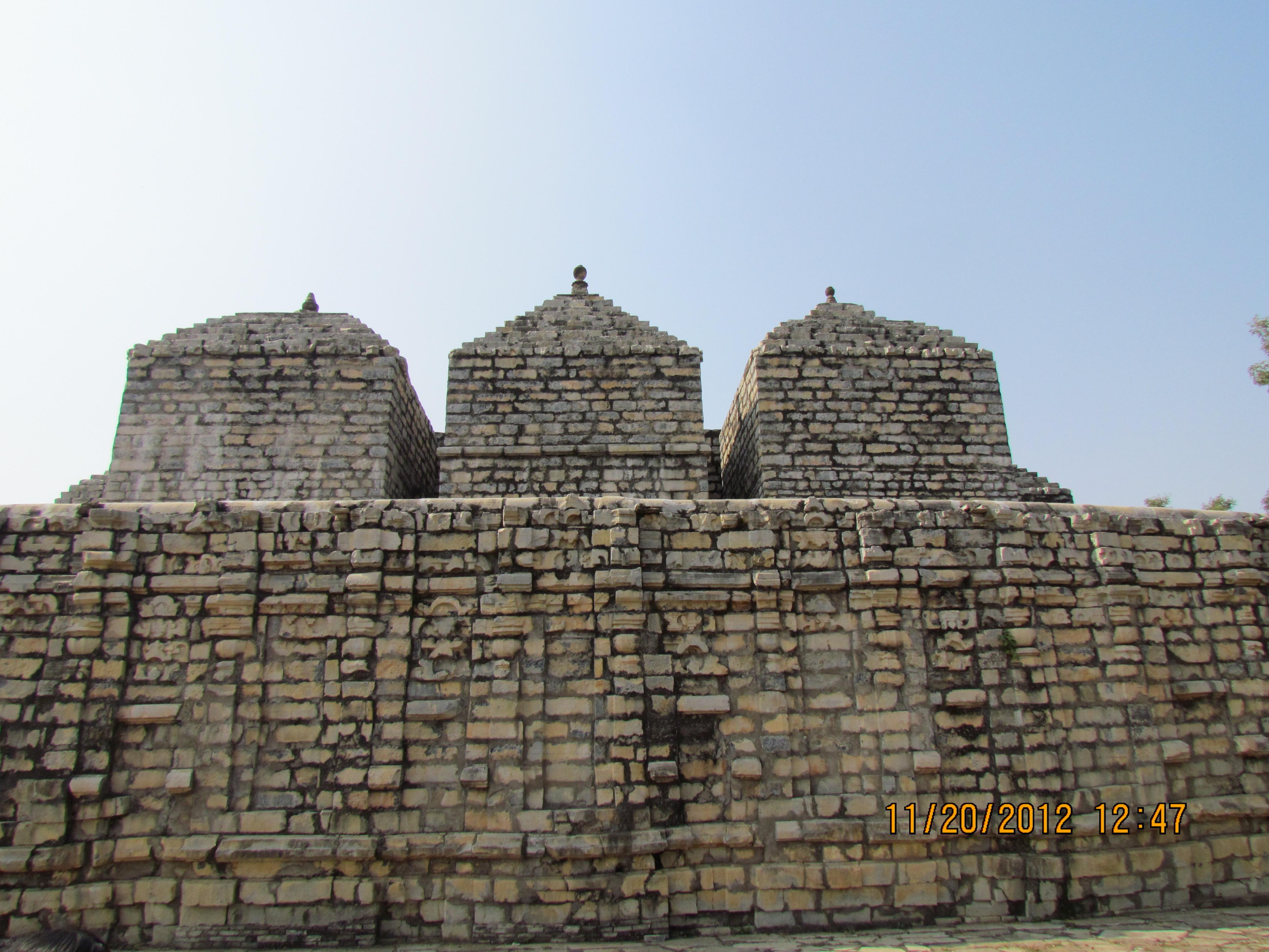 Surang Tila Temple