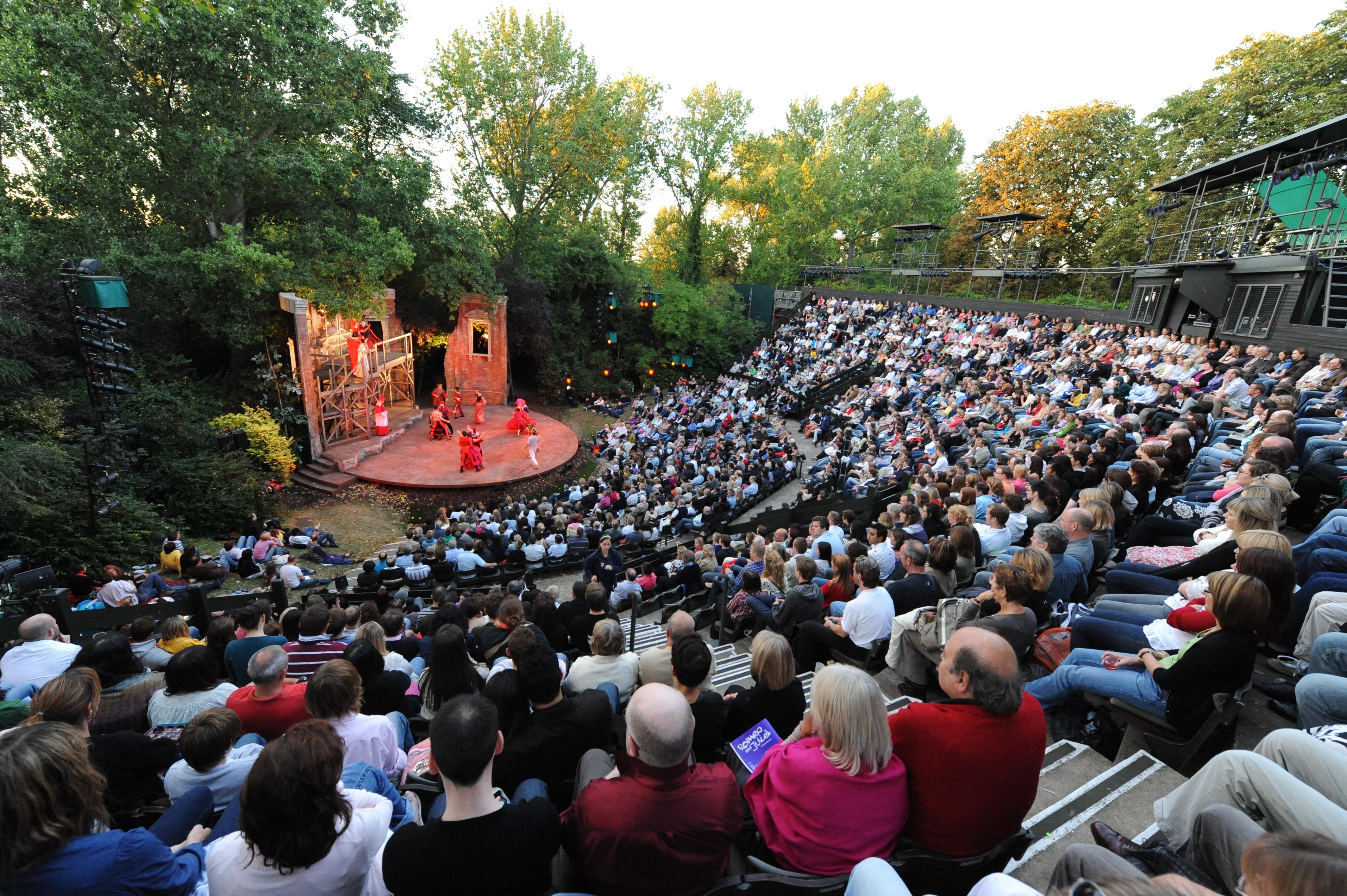 Surtal Open Theater