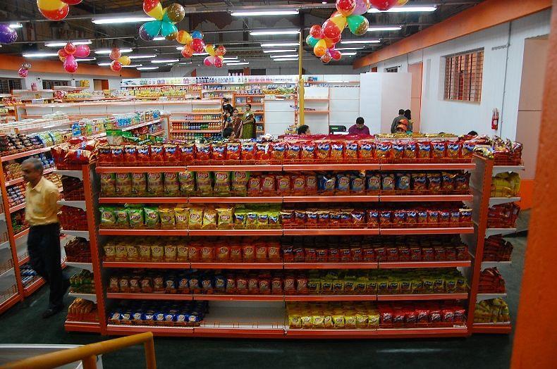 Suvidha Super Market