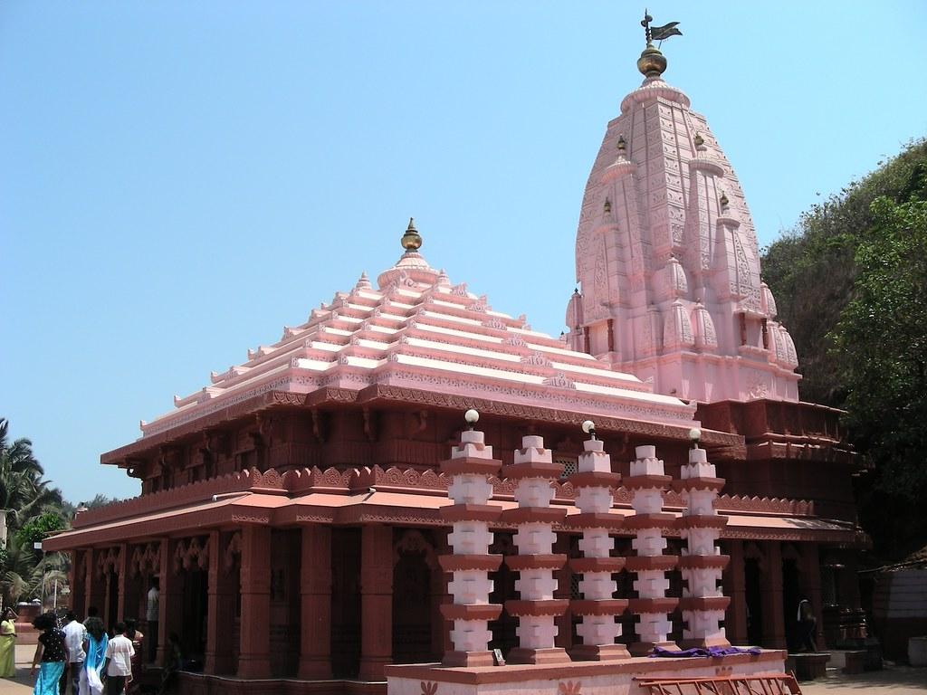 Swayambhu Ganpati Temple