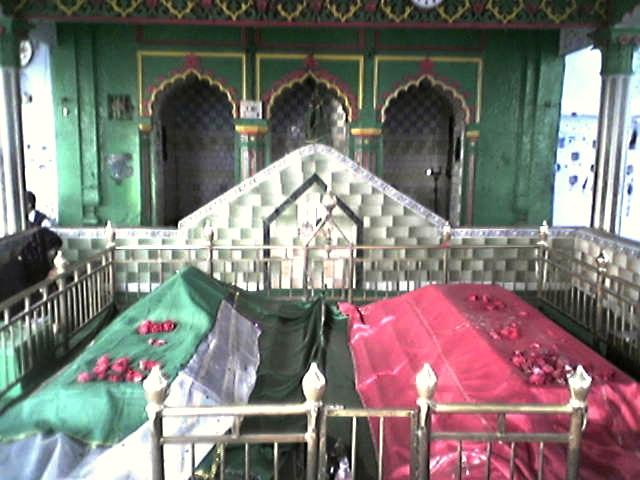 Syed Husain Sharaf-ud-din Shahvilayat Dargah