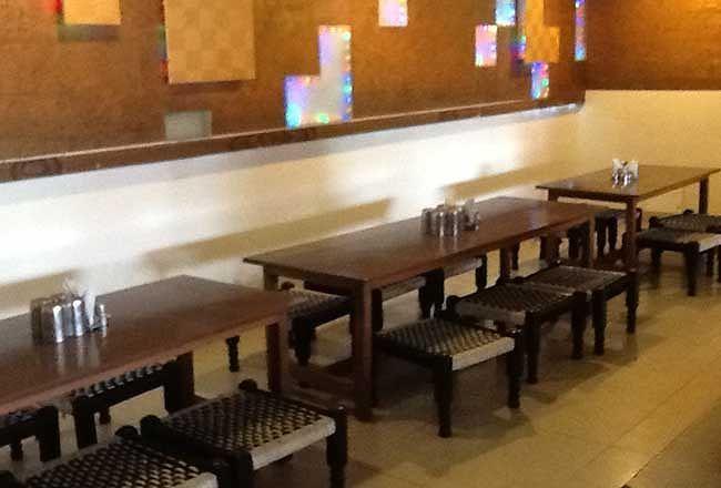 Tapi Restaurant