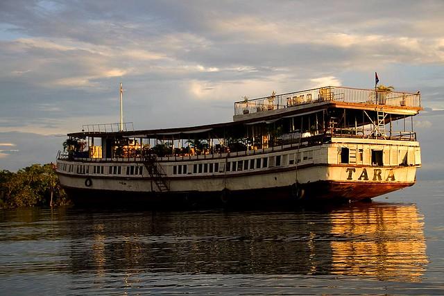 Tara Boat