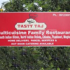 Tasty Taj