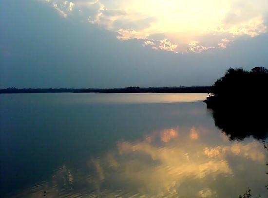 Telankadi Lake