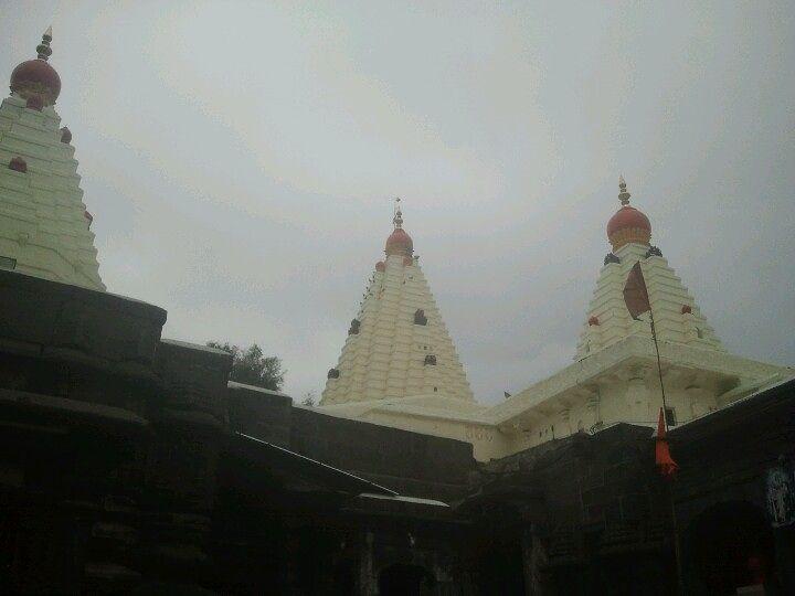 Temblabai Temple