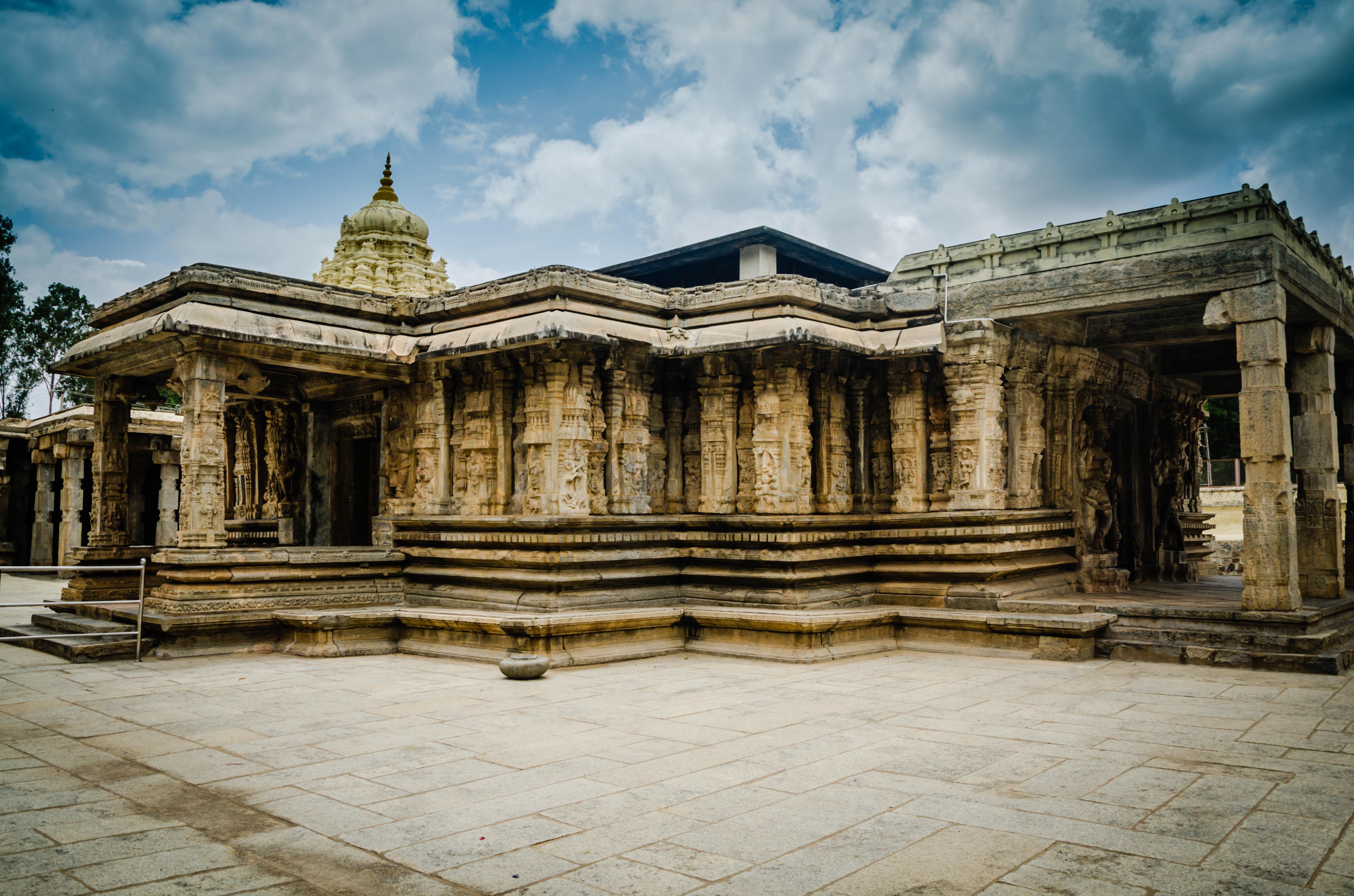 Temples of Talakad