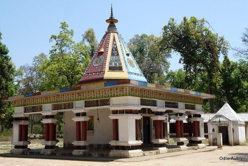 Thakurdwara Temple