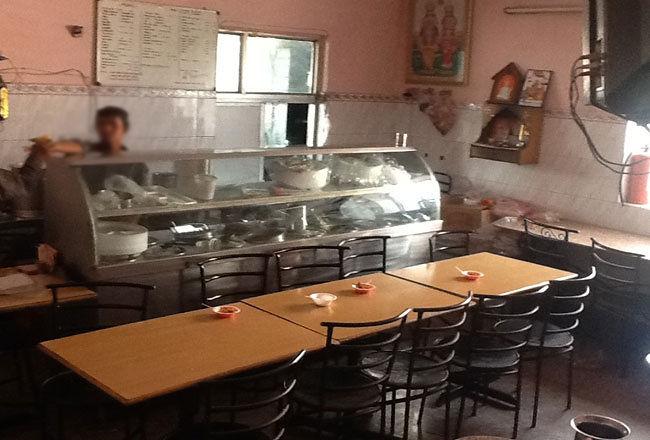 Thali Restaurant and Tiffin Center