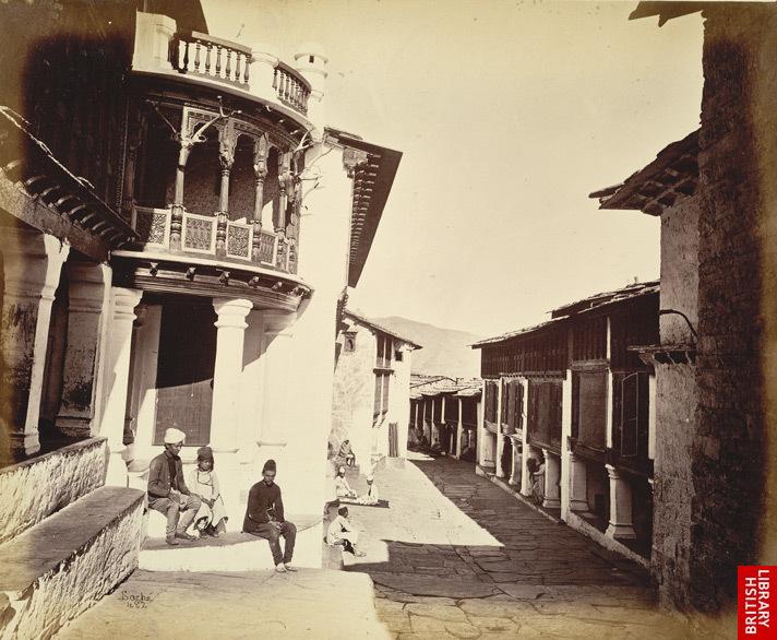 Thana Bazaar