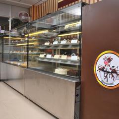 The chocos bakery