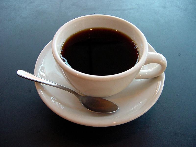 The Coffee Shoppe