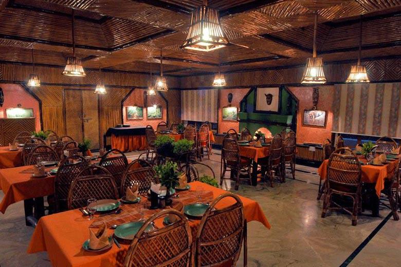 The Nature Resort & Restaurant