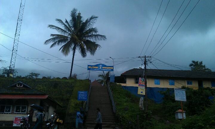 Thirunelli Temple, Thirunelli