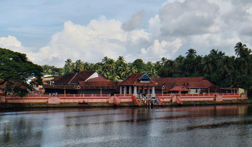 Thriprayar Sri Rama Temple