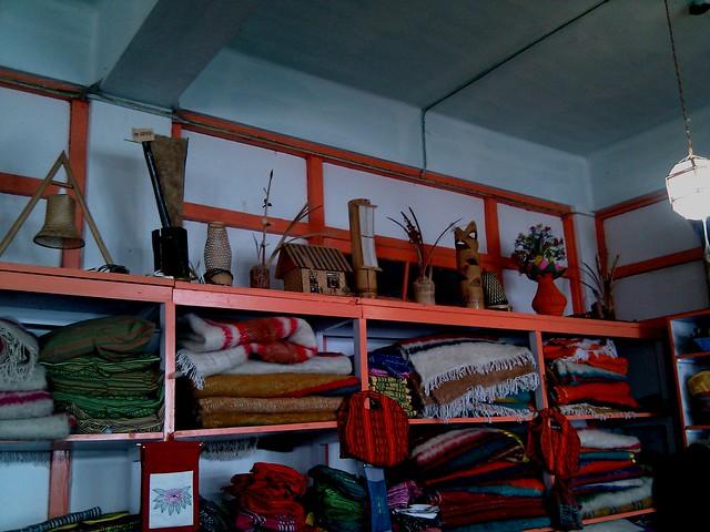 Tibet Art Collections