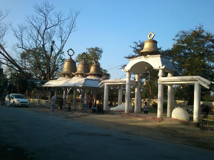 Tilinga Mandir