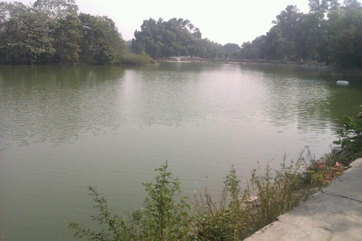 Tilyar Lake