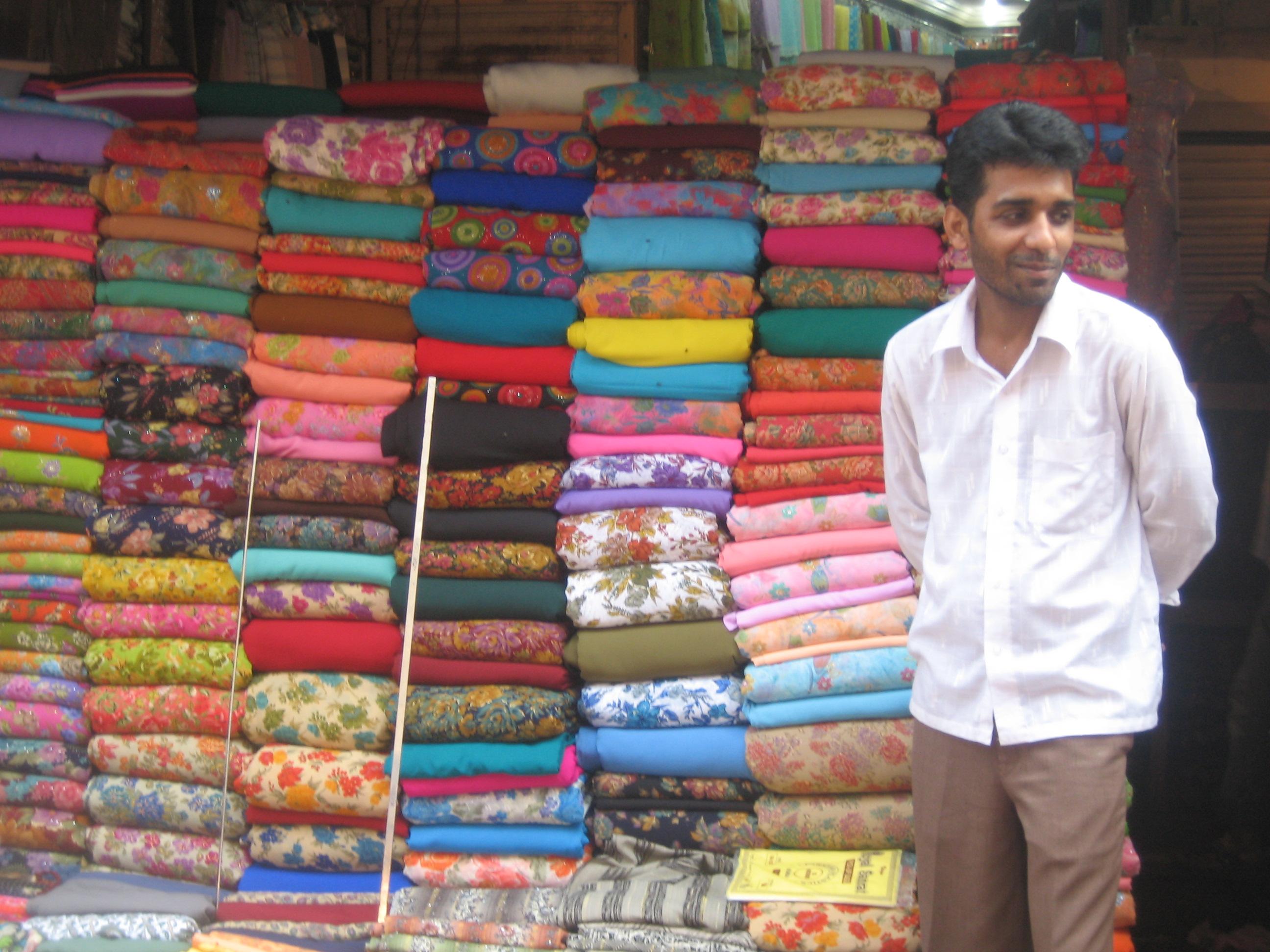 Topkhana Bazaar