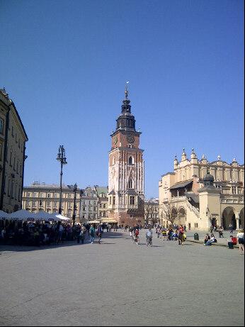 Town Hall Tower (Wieza Ratuszowa)