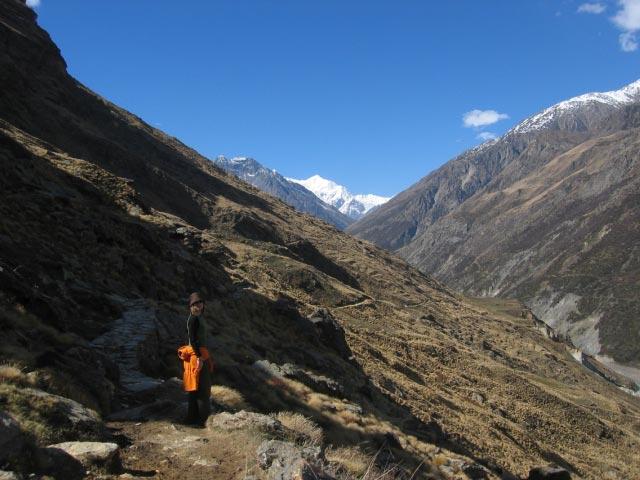 Trekking in Dehradun