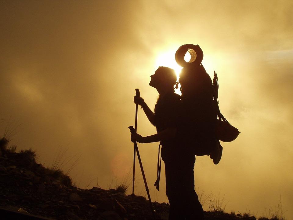Trekking in Shevaroy Hills