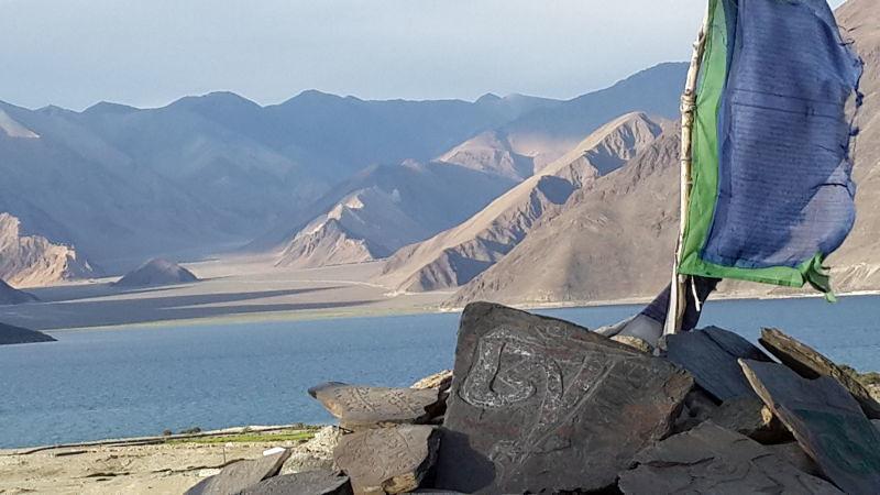 Trekking tour by Yeti Travels