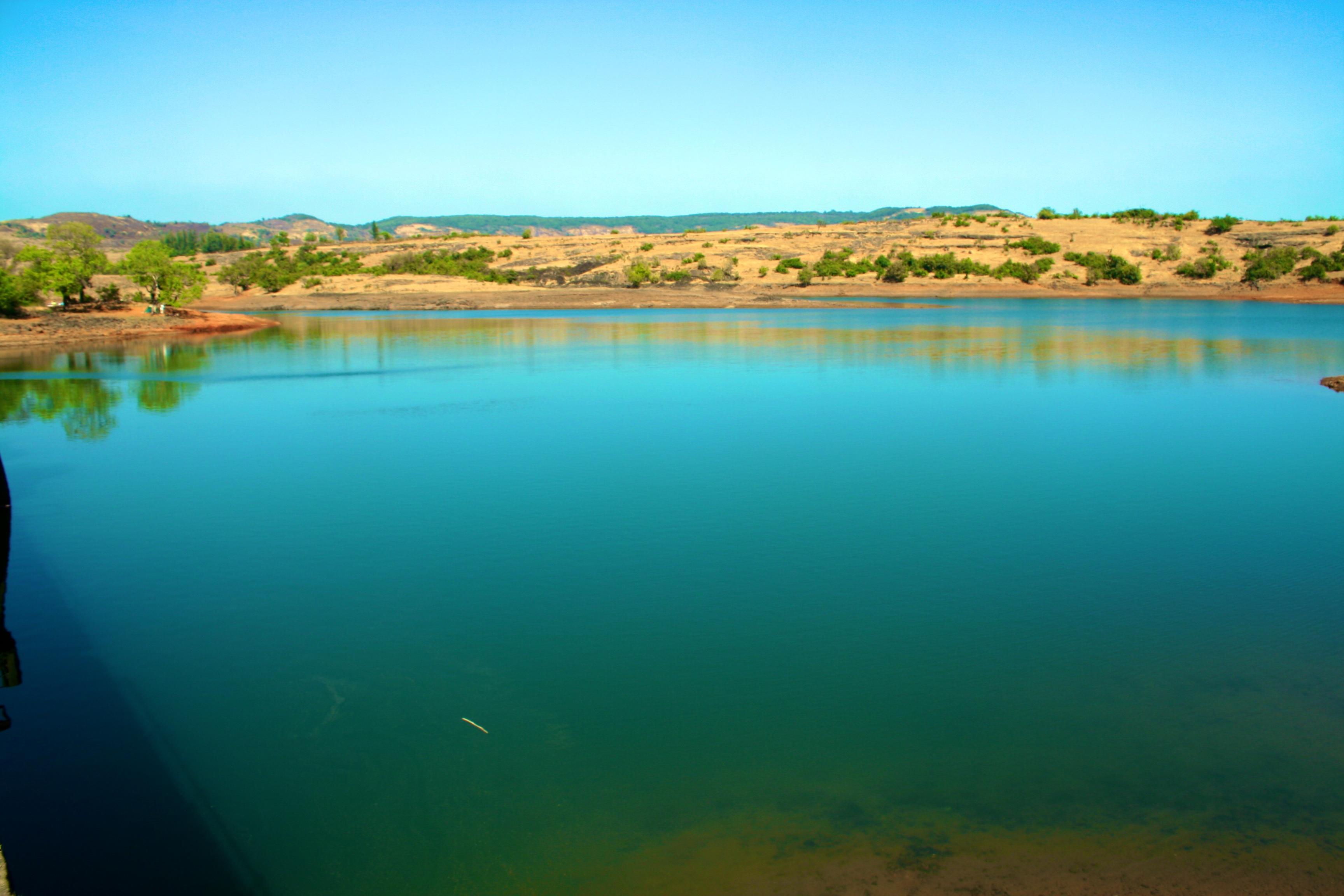 Tungarli Lake