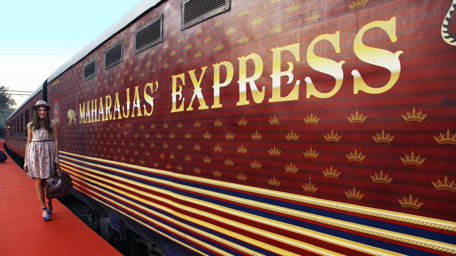 Udaipur City Train Station