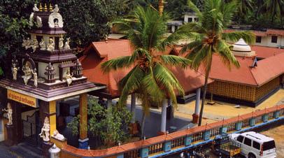 Udiyanoor Devi Temple