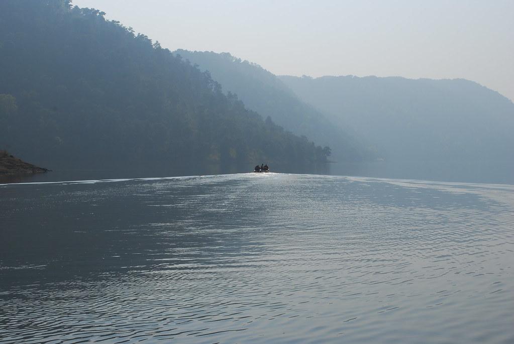Umiam Lake