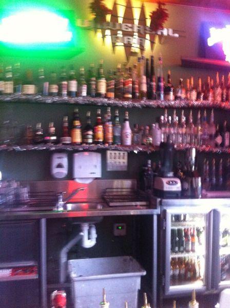 Universal Bar