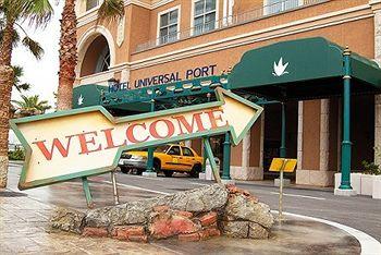 Universal Port Hotel