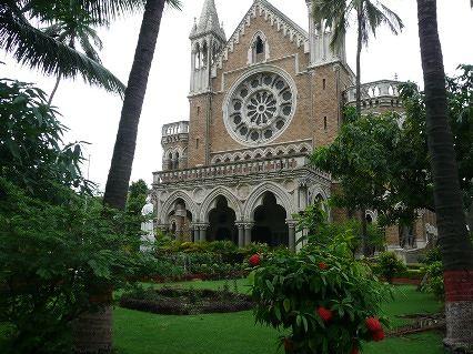 University of Bombay
