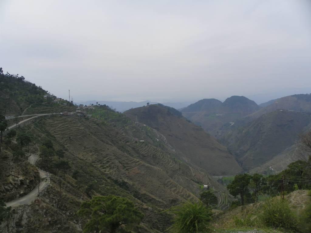 Upper Bakrota
