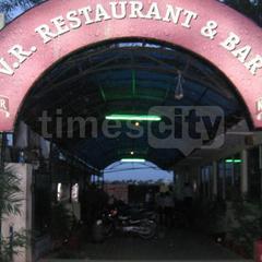 V R Restaurant & Bar
