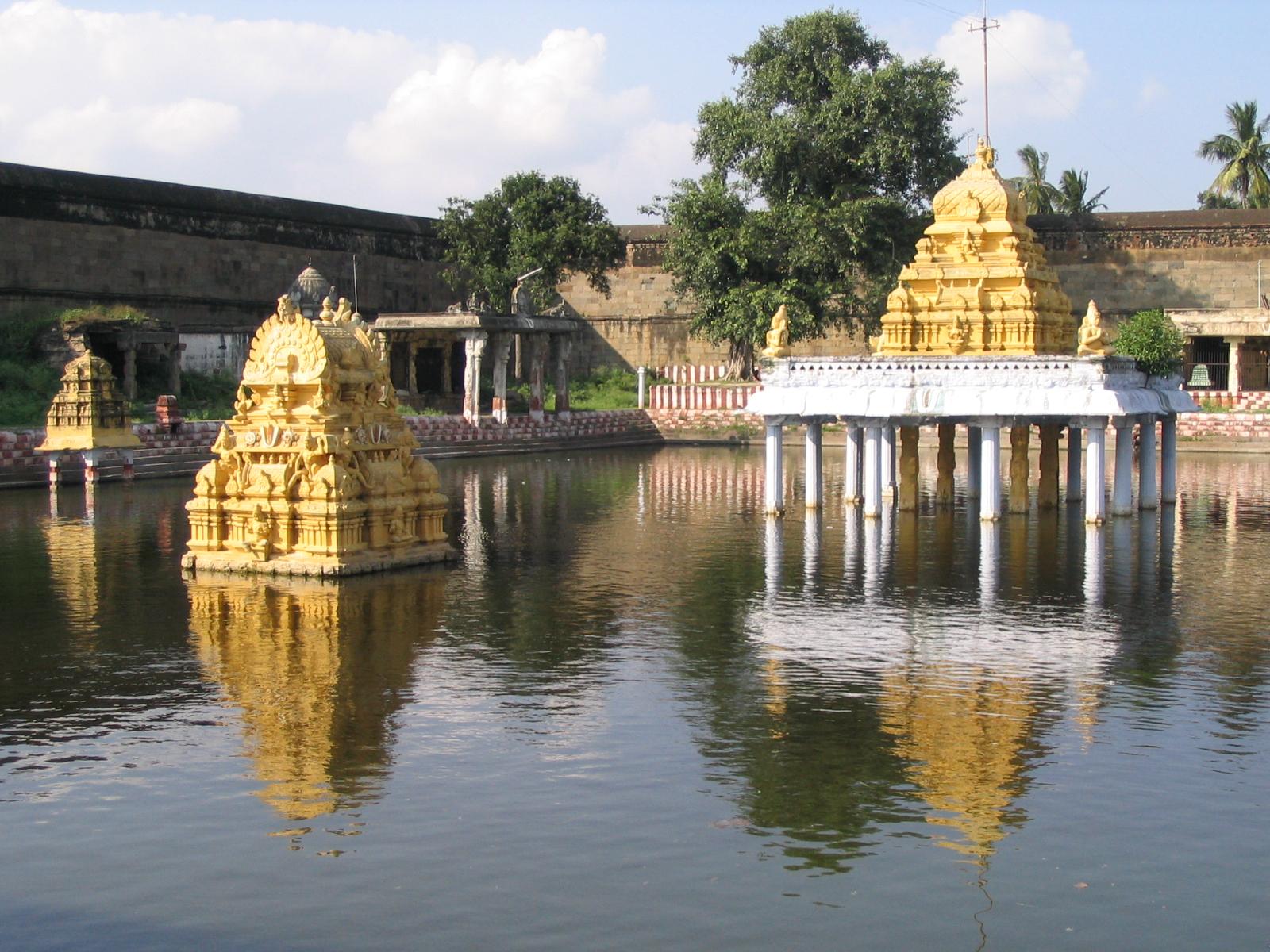vaikunda perumal temple