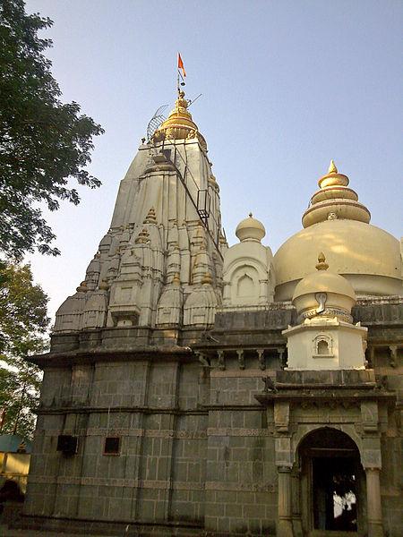Vajreshwari Temple