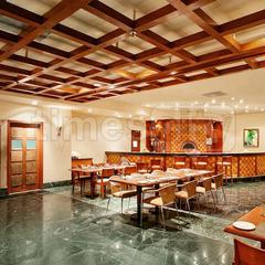 Restaurants Near Around Fountain Square Mall Navi Mumbai