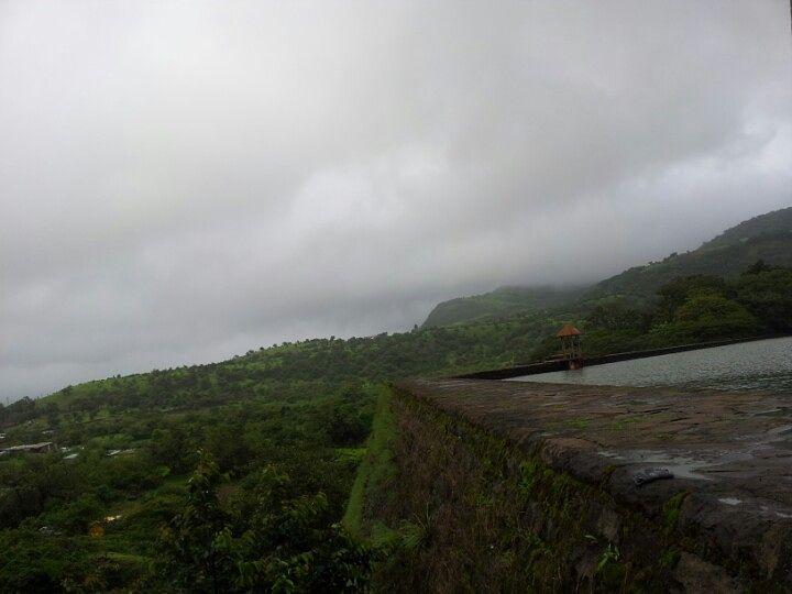 Valvan Dam