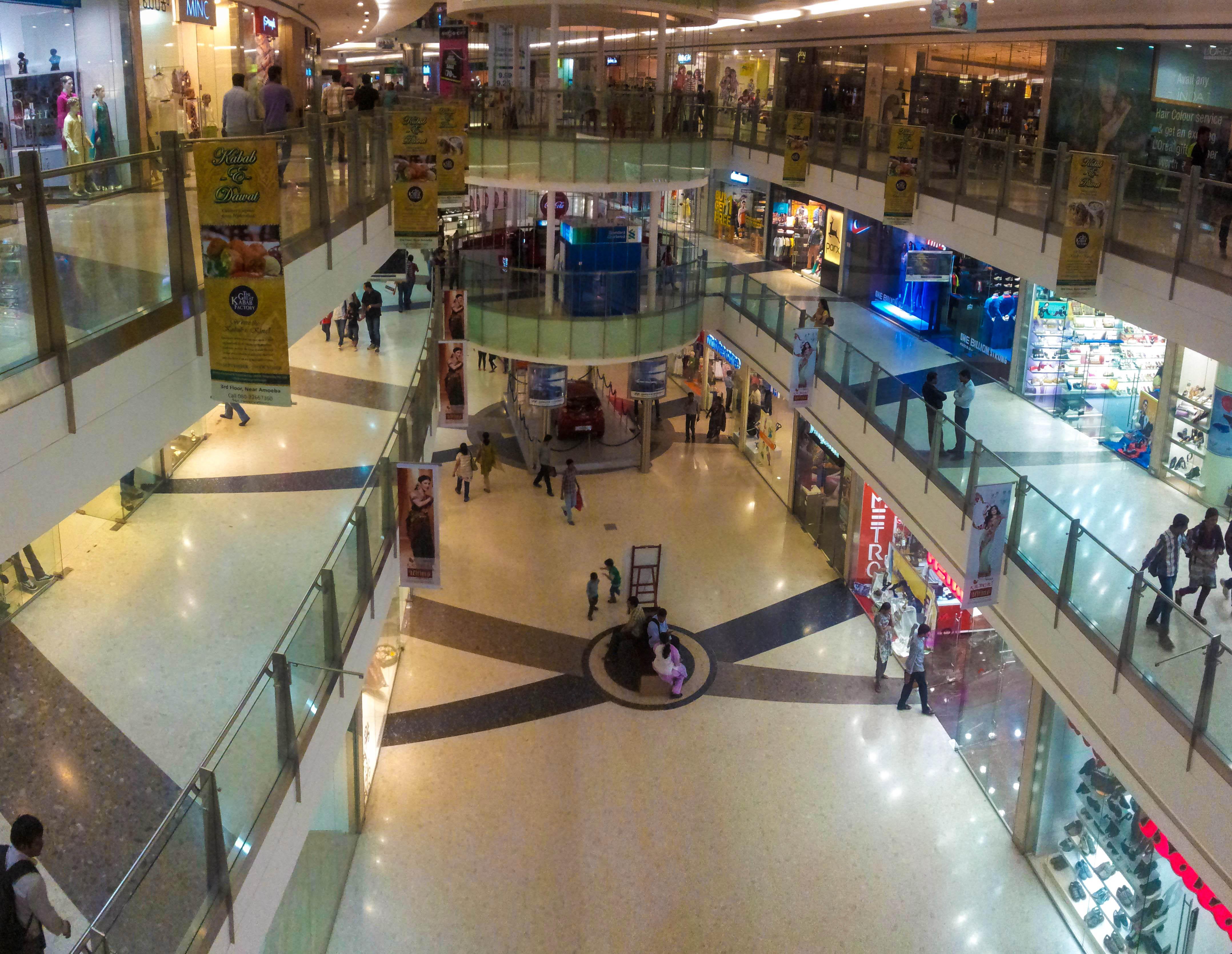 Vardhman Fortune Mall