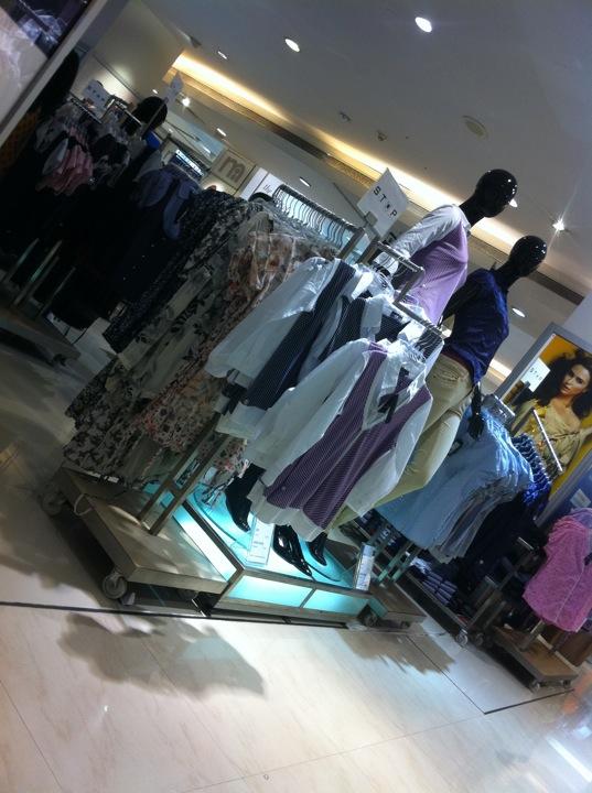 Vascon Nucleus Mall