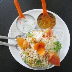 Vasudev Dhaba