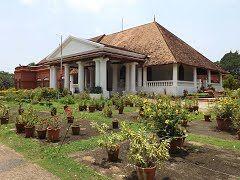 Vellayambalam Palace