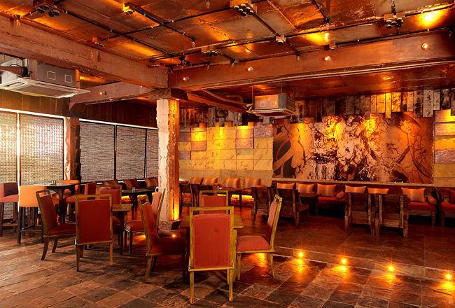 Verve Lounge Diner