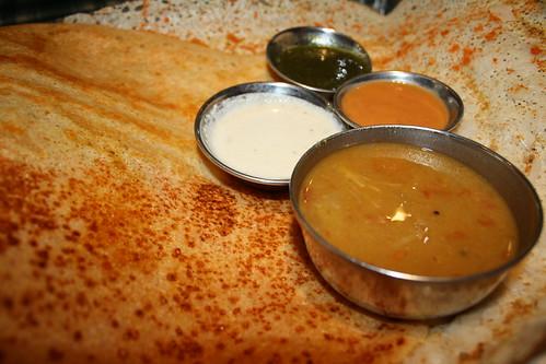 Vijaya Restaurant
