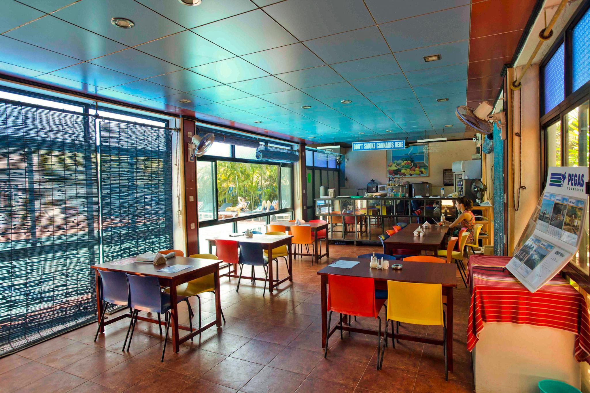 Villa Anjuna Restaurant