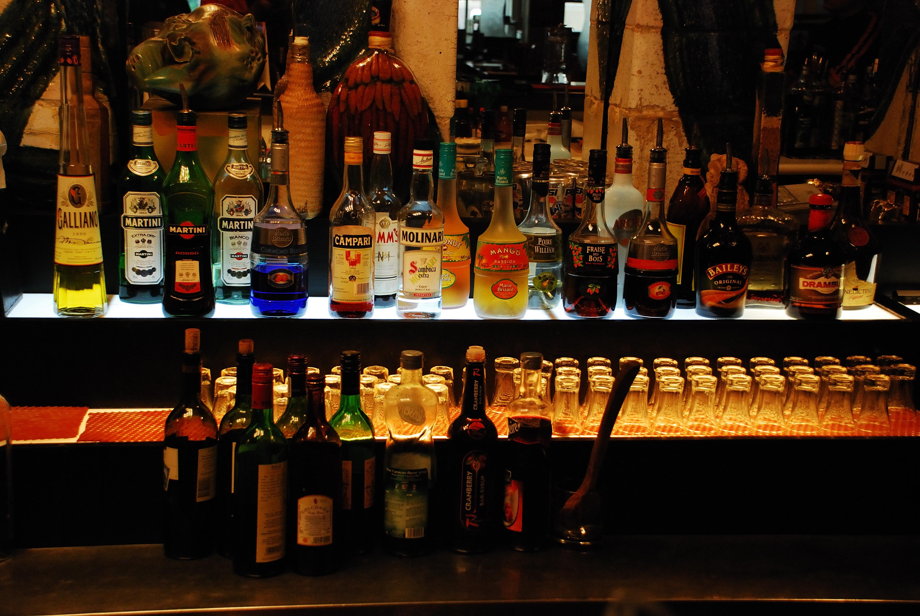 Vinodhin Bar