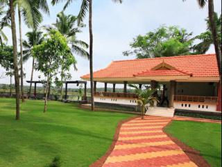 Vishnu Garden & Resorts